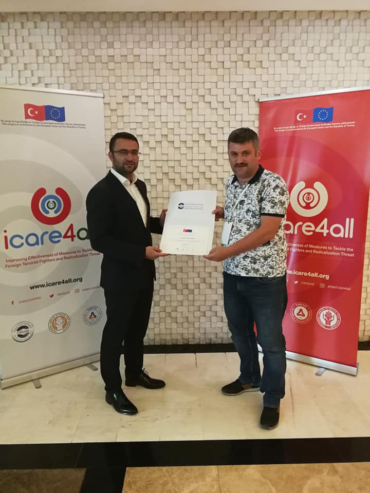Icare4all.org Projesi